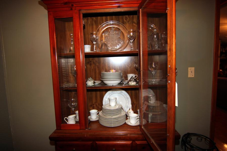 Furniture, Tools, Home Decor And Home Goods From A Home In Rutherford  County,