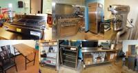 Complete Liquidation of the Artful Doughnut in Murfreesboro, TN <br/>Bulk Bid with Lease Option