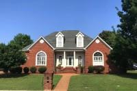 ABSOLUTE ONLINE AUCTION: <br/>4 BR, 3.5 BA 4,100 +/-SF Custom Home in the Exclusive <br/>Indian Hills Golf Course Community of Murfreesboro