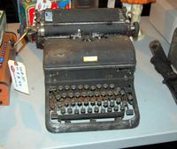 Royal Typewriter