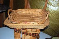 5 Baskets