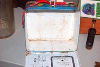 Dr. Seuss Lunchbox