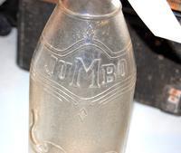 Jumbo Beverage Bottle
