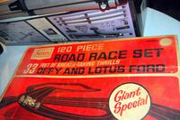 Sear 120 Piece Road Race Set