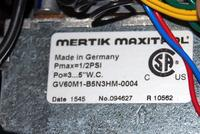 Mertik Maxitrol Remote Electronic Ignition and Control System Faux Fire