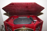 Electro Brand, Receiver, Tape Deck, CD Player and Turntable