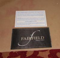 Sofa by Fairfield