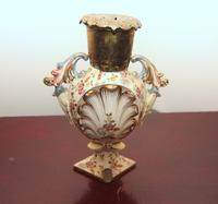 Fischer Budapest Vase