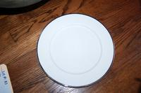 Linens-N-Things Fine Porcelain Plates