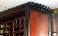 Wine Cabinet (Originally from Arthur's Restaurant in Nashville)