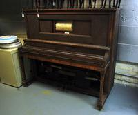 Sohmer & Co. Cecilian Player Piano