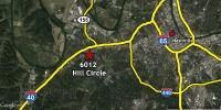 6012 Hill Circle