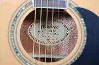 Acoustic Guitar Signed by Kelsea Ballerini