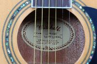 Acoustic Guitar Signed by Rascal Flatts