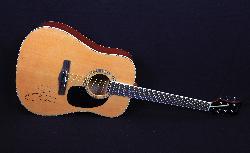 Guitars for KidPOWER