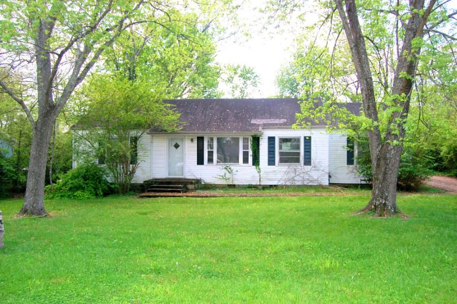 ABSOLUTE ONLINE AUCTION <br/>Real Estate Portfolio in Murfreesboro, TN - 5 Properties from the Estate of Sam Houston Carlton